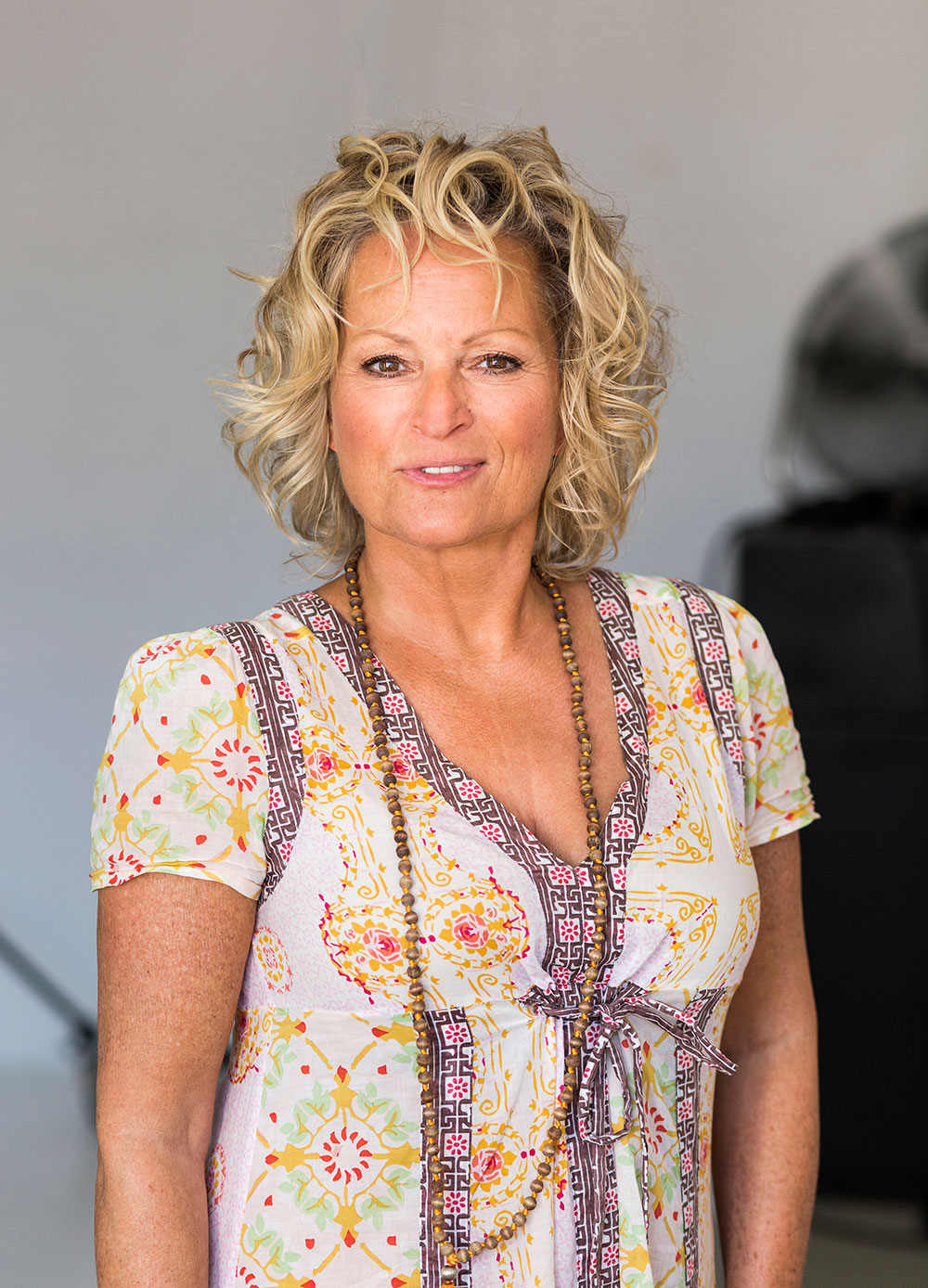 Susan Bäthge