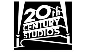 Logo 20th Century Studios